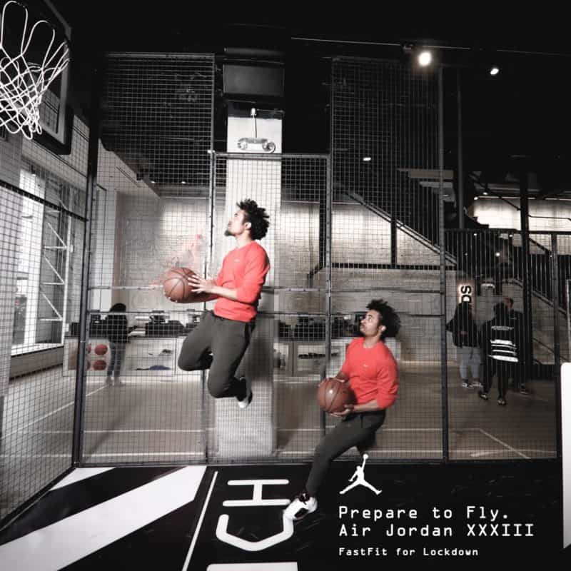 Derooted toronto activation-Nike Air Jordan XXXIII-FastFit for Lockdown-9